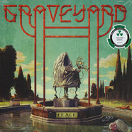 Graveyard - Peace Yellow Vinyl Edition