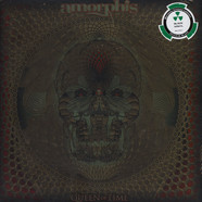 Amorphis - Queen Of Time Black Vinyl Edition