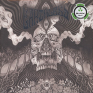 Earthless - Black Heaven Black Vinyl Edition