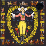 Byrds, The - Sweetheart Of The Rodeo Blue Vinyl Edition