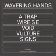 Wavering Hands - Vulture