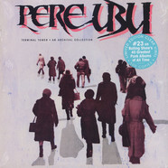 Pere Ubu - Terminal  Tower Colored Vinyl Edition