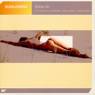 Sunloverz - Shine On