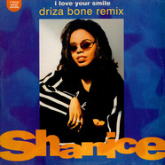 Shanice - I Love Your Smile (Driza Bone Remix)