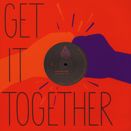 Al Zanders & Sheyi - Get It Together