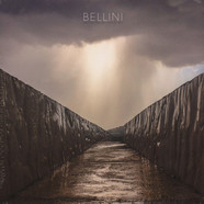 Bellini - Before The Day Has Gone Black Vinyl Edition