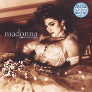 Madonna - Like A Virgin Colored Vinyl Edition