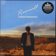 Roosevelt - Young Romance Black Vinyl Edition