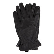 Barbour - Rugged Melton Wool Mix Glove