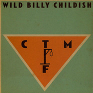 Wild Billy Childish & Chatham Forts - All Our Forts Are With You