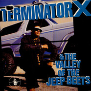 Terminator X - Terminator X & The Valley Of The Jeep Beats