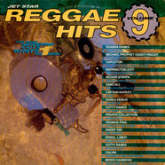 V.A. - Reggae Hits Volume 9