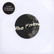 digitalluc - Who Knows EP