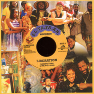 Raging Fyah & Mr Williams  / V.A. - Liberation / Family