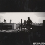 Cut & Paste Records presents - Dope On Plastic Volume 4