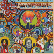 Butcher Brown - All Purpose Music