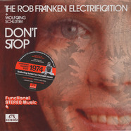Rob Franken Electrification, The - Don't Stop
