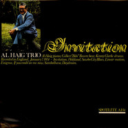 Al Haig Trio - Invitation