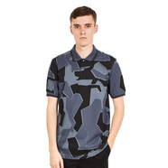 Fred Perry x Arktis - Camouflage Pique Shirt