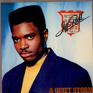 Jeff Redd - A Quiet Storm