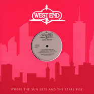 Carl Bean - I Was Born This Way Shep Pettibone, Larry Levan & Tom Moulton Remixes