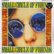 Roger Nichols & The Small Circle Of Friends - Roger Nichols & The Small Circle