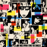 Siouxsie & The Banshees - Once Upon A Time