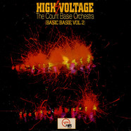 Count Basie Orchestra - High Voltage