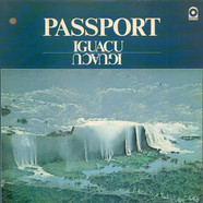 Passport - Iguaçu