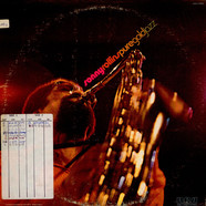 Sonny Rollins - Pure Gold Jazz