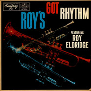 Roy Eldridge - Roy's Got Rhythm