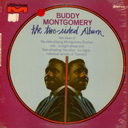 Buddy Montgomery - The Two-Sided Album