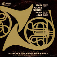 John Graas - French Horn Jazz