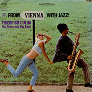 Friedrich Gulda's Reunion Big Band - From Vienna With Jazz