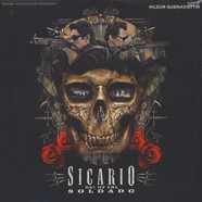 Hildur Gudnadottir - OST Sicario: Day Of The Soldado