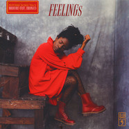 Jah9 - Feelings