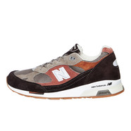 New Balance - M991.5 FT Made In UK