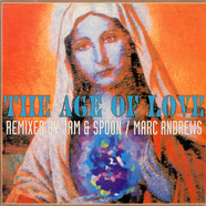 Age Of Love - The Age Of Love Jam & Spoon Remix