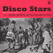V.A. - Disco Stars - Vintage Sounds-Classics By The DiscoMasters