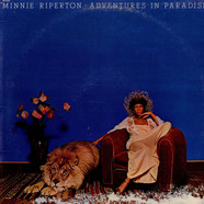 Minnie Riperton - Adventures In Paradise