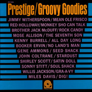 V.A. - Groovy Goodies