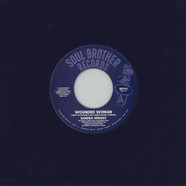 Sandra Wright - Wounded Woman / Midnight Affair (Remastered)