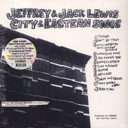 Jeffrey & Jack Lewis - City & Eastern Songs