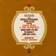 V.A. - Motown At The Hollywood Palace