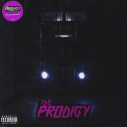 Prodigy, The - No Tourists Black Vinyl Edition