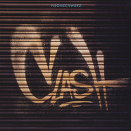 Neonschwarz - Clash Signed Gold Vinyl Edition