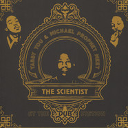 Scientist - Yabby You & Michael Prophet Meet The Scientist At Dubstation