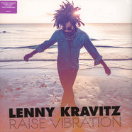 Lenny Kravitz - Raise Vibration Colored Vinyl Edition