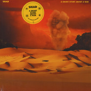 Shad - Short Story About A War Colored Vinyl Edition