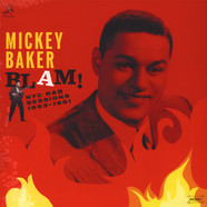 Mickey Baker - Blam! The NYC R&B Sessions